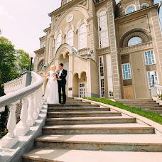 Wedding photographer Andrey Tkachuk (vippolzovatel). Photo of 26.05.2017