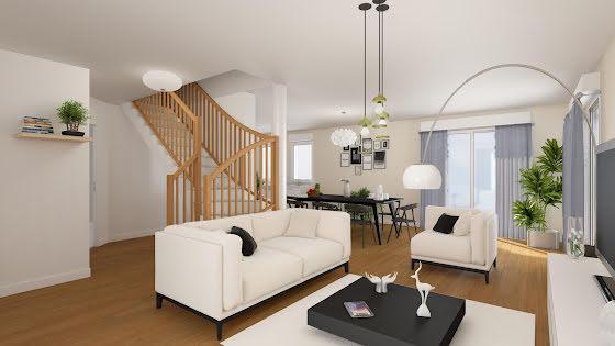 Vente maison 5 pièces 126,97 m2