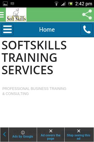 Softskills Training Services