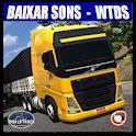 BAIXAR SONS (WORLD TRUCK DRIVING SIMULATOR) icon