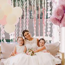 Wedding photographer Grigoriy Puzynin (gregpuzynin). Photo of 15.08.2015
