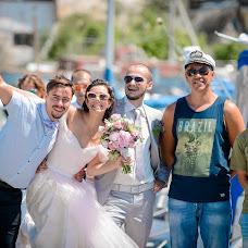 Wedding photographer Nikolay Gulik (nickgulik). Photo of 05.02.2017