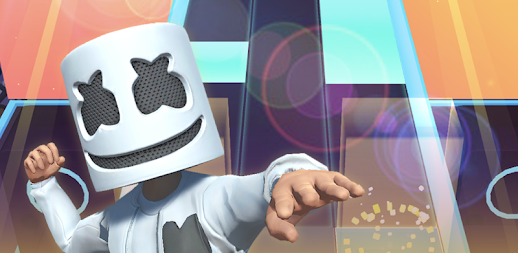 Marshmello Music Dance APK