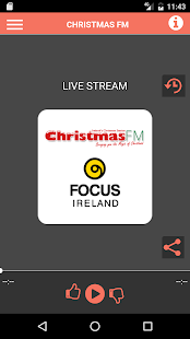Christmas FM- screenshot thumbnail