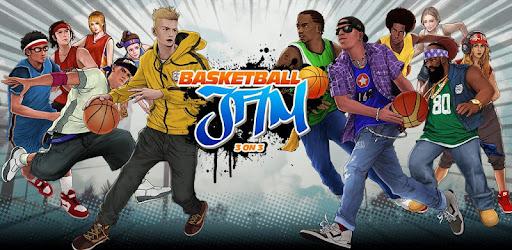 Basketball Jam Online for PC