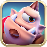 Game War Clash 0.21.3.5 Apk + Data Android