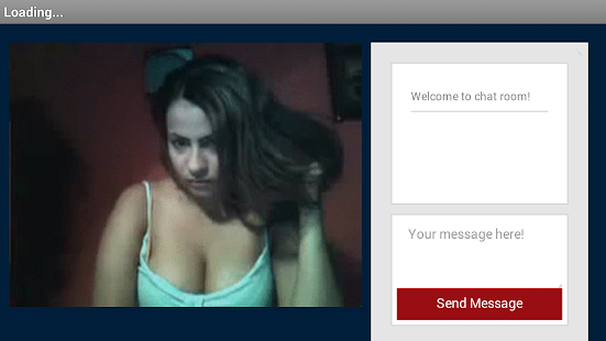 webcam chat like yahoo messenger