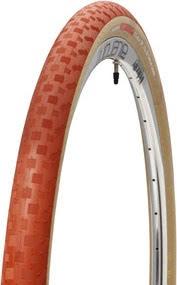 Soma Fabrications Supple Vitesse EX 700x48c Tubeless Tire alternate image 0