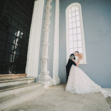 Wedding photographer Anna Mischenko (GreenRaychal). Photo of 16.09.2017