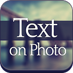Text On Photo - Text Editor 6.0
