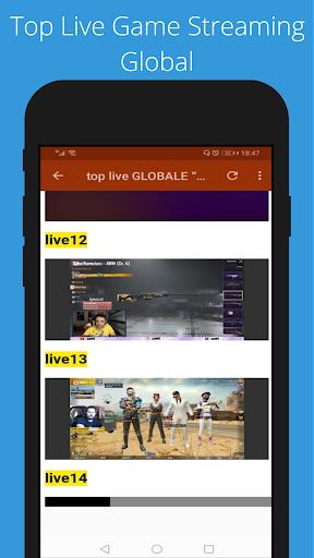 Now TV u2013 Live Game Streaming 1.0 screenshots 3
