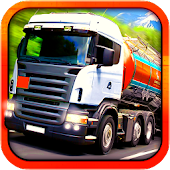 World Of Truck 3D: Transporter