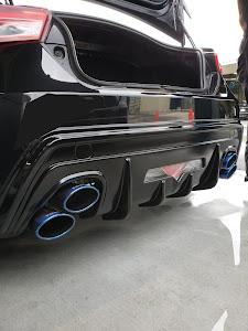 86 ZN6 GT Limited  H27年式のマフラーのカスタム事例画像 Takaさんの2018年10月23日17:38の投稿