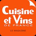 Cuisine et Vins de France icon