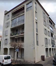 Appartement 2 pièces 32,75 m2