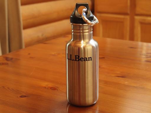 L.L.Bean klean kanteen® classic 18oz (532ml)