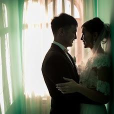 Wedding photographer Petr Chugunov (chugunovpetrs). Photo of 29.10.2017