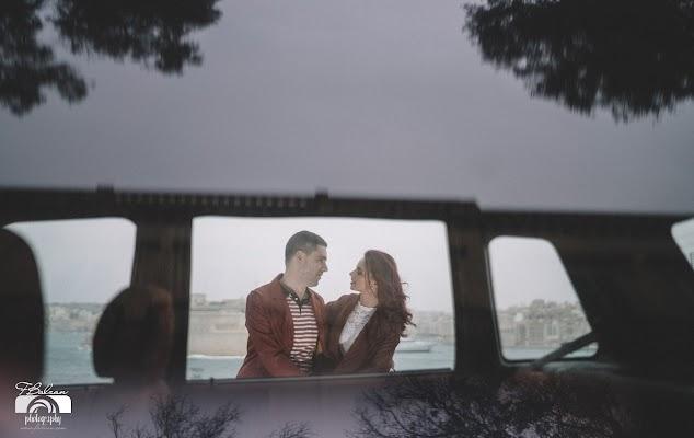 Wedding photographer Franklin Balzan (FranklinBalzan). Photo of 15.04.2018
