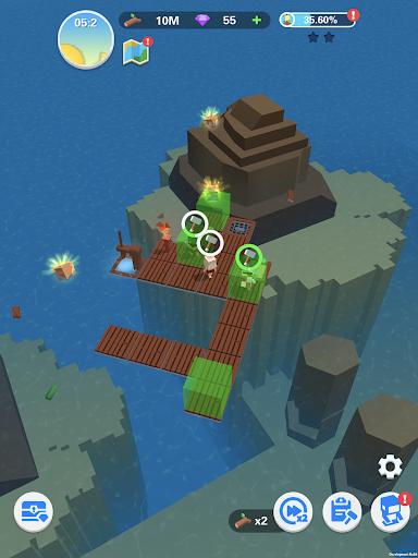 Idle Arks: Build at Sea apktram screenshots 9