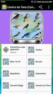 Chanchão Só Canto screenshot 5