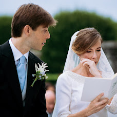 Wedding photographer Roberta De min (deminr). Photo of 04.12.2018