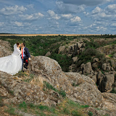 Wedding photographer Andrey Kasatkin (avkasat). Photo of 20.09.2016