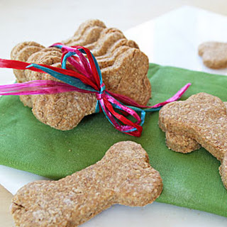 Good-Dog Treats