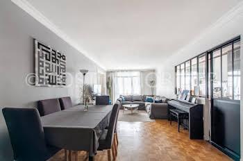 Appartement 5 pièces 109,23 m2