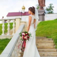 Wedding photographer Irina Faber (IFaber). Photo of 03.08.2016