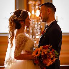 Wedding photographer Florin Kiritescu (kiritescu). Photo of 30.10.2017