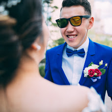 Wedding photographer Makarov Maksim (Maxsa94). Photo of 16.02.2018