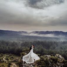Wedding photographer Krzysztof Krawczyk (KrzysztofKrawczy). Photo of 16.10.2019