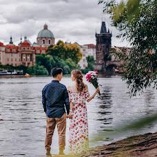Wedding photographer Mariya Yamysheva (yamyshevaphoto). Photo of 19.07.2018
