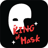 King Of Mask - Selfie Video