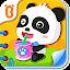 دانلود Baby Panda's Daily Life اندروید