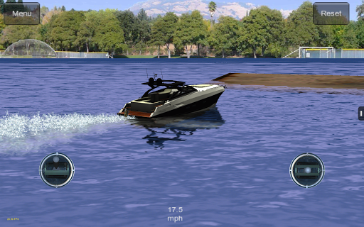 Absolute RC Boat Sim apkpoly screenshots 13