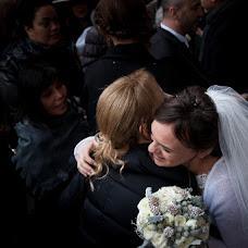 Wedding photographer Ugo Baldassarre (baldassarre). Photo of 02.01.2015