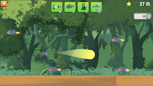 Crazy Pickle 1.0.4 screenshots 4