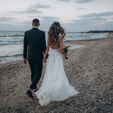 Wedding photographer Aleksandr Dodin (adstudio). Photo of 20.11.2017