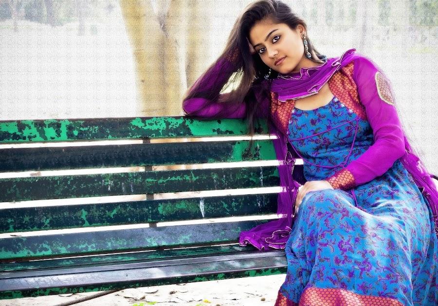 by Chetan Saini - People Portraits of Women
