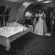 Hochzeitsfotograf Vladimir Propp (VladimirPropp). Foto vom 04.11.2016