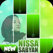 Nissa Sabyan Piano Tiles