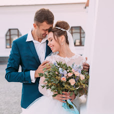 Wedding photographer Andrey Voskresenskiy (evangelist1). Photo of 27.09.2016