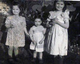 Photo: Candi, Mari y Libi