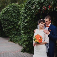 Wedding photographer Arina Morozova (arina-pov). Photo of 24.09.2017