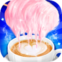 Cotton Candy Recipes - Fluffy & Sweet Desserts icon