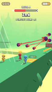 Stick Race MOD (Unlimited Currency) 2