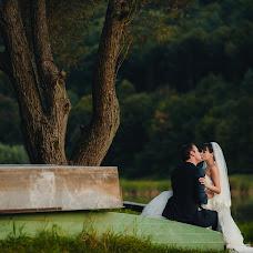 Wedding photographer Tomáš Benčík (tomasbencik). Photo of 21.10.2014