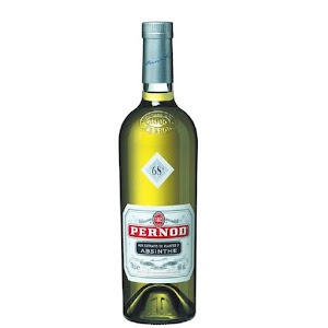 absinthe pernod julhès