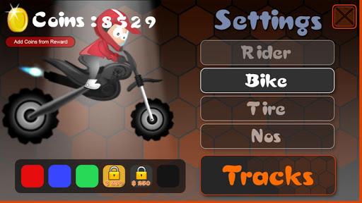 Little Rider android2mod screenshots 8